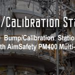 Macurco introduces new AimSafety Bump/Calibration Station for Multi-Gas Monitors