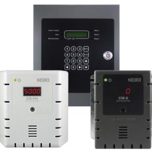 HVAC/R, Electrical